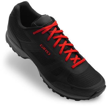Giro Gauge (black/red)