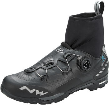 Northwave X-Raptor Arctic Gore-Tex (black)