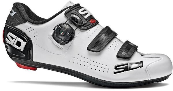 Sidi Alba 2 white/black