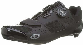 Giro Trans Boa HV+ Shoes black