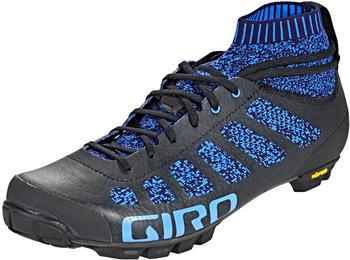 Giro Empire Vr70 Knit Shoes midnight/blue
