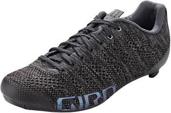 Giro Empire E70 Knit Woman's black/heather