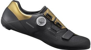 shimano-sh-rc500-black-gold