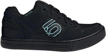 Five Ten Freerider Shoes Women's core black/acid mint /core black