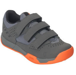 Scott Sports Scott MTB AR Strap Kids (grey/orange)