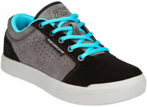 Ride Concepts Vice Youth charcoal/black