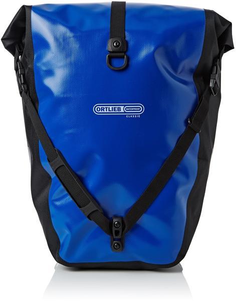 Ortlieb Back-Roller Classic blau