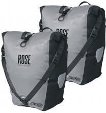 Ortlieb Back-Roller Classic ROSE Edition