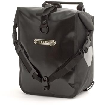 Ortlieb Gepäckträgertasche Front-Roller Classic QL2.1 Paar schwarz
