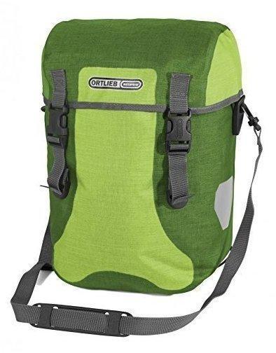Ortlieb Sport-Packer Plus (limone-moosgrün)