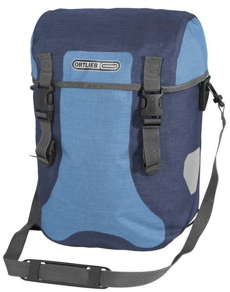 Ortlieb Sport-Packer Plus (denim-stahlblau)