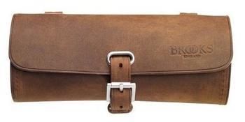 Brooks Challenge Large Tool Bag (aged)