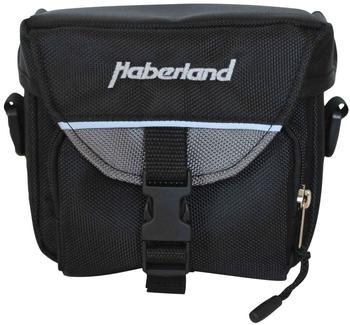 Haberland Lenkertasche Mini (schwarz)