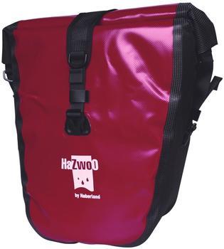 Haberland HaZwoO (Gepäckträgertasche)