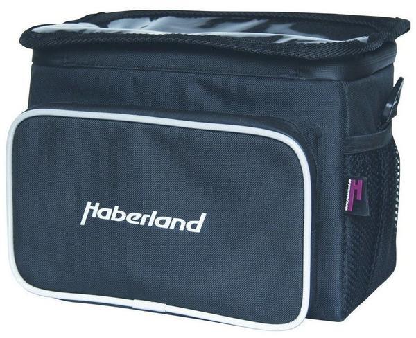 Haberland Classic LKF808 0031 incl. KLICKfix-Adapter 31,8 mm