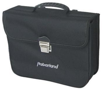Haberland Einzeltasche EH0282 schwarz