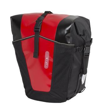 Ortlieb Back-Roller Pro Classic (rot-schwarz)