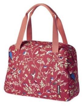 Basil Wanderlust Carry All Bag (vintage red)