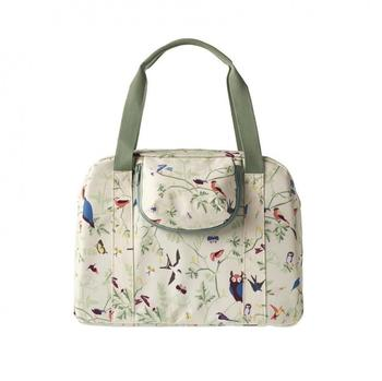 Basil Wanderlust Carry All Bag ivory