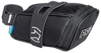 PRO Satteltasche Medi Strap 0,6L Riemenverschluß schwarz