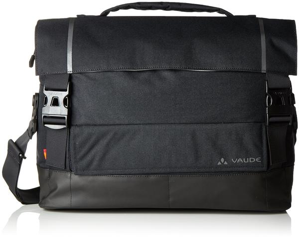 Vaude Cyclist Briefcase Black Test Ab 8399 August 2019