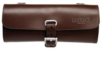 Brooks Challenge Tool Bag antique brown