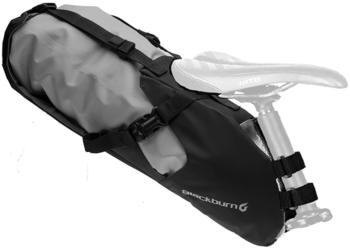 Blackburn Outpost Seat Pack & Dry Bag