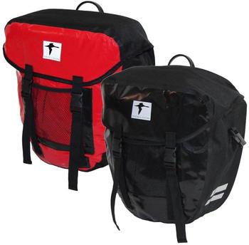 VDP Red loon Packtasche (schwarz)