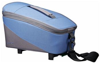 Racktime System Tasche Talis blau/grau, 2016