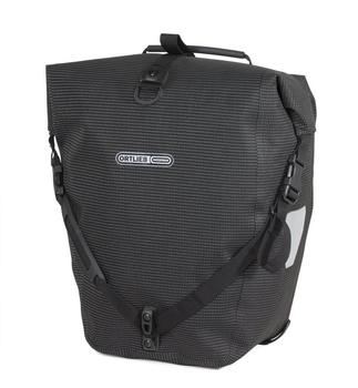 Ortlieb Back Roller High Visibility (Einzeltasche) schwarz