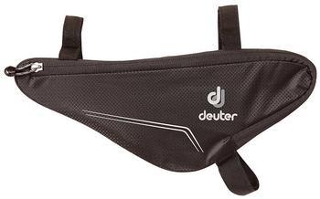 Deuter Rahmentasche Front Triangle Bag schwarz