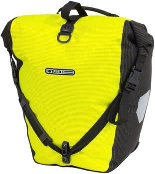 Ortlieb Back Roller High Visibility (Einzeltasche) neongelb/schwarz