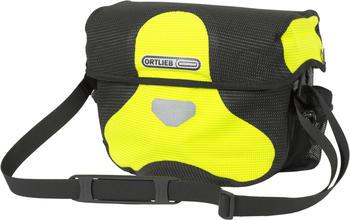 Ortlieb Lenkertasche Ultimate6 M High Visibility gelb/schwarz