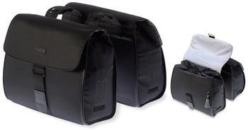 Basil Noir Double Bag