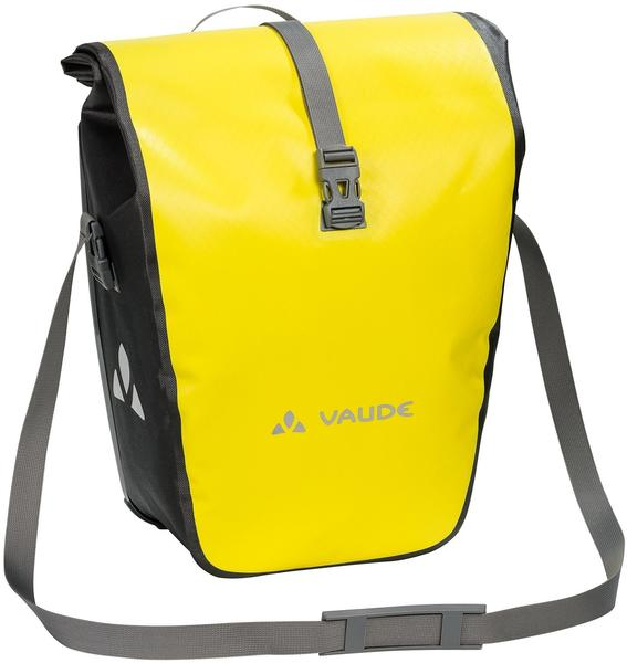 VAUDE Aqua Back Single (yellow/black)