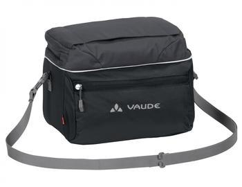 VAUDE Road II ohne KLickFix Adapter (black)