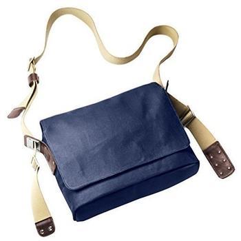 Brooks England Paddington Shoulder Bag Canvas 10 l