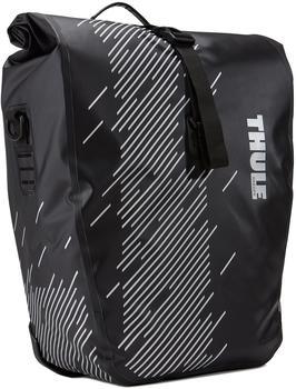 Thule Gepäckträgertasche Shield Pannier L Paar black