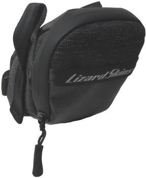 Lizard Skins Micro Cache Saddle Bag jet black