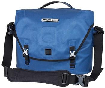 Ortlieb Courier-Bag L steel blue