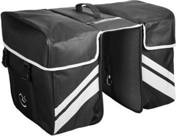 Cube RFR Gepäckträgertasche Double