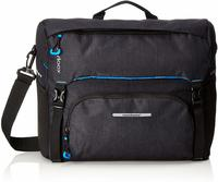 New Looxs Messenger Bag Black