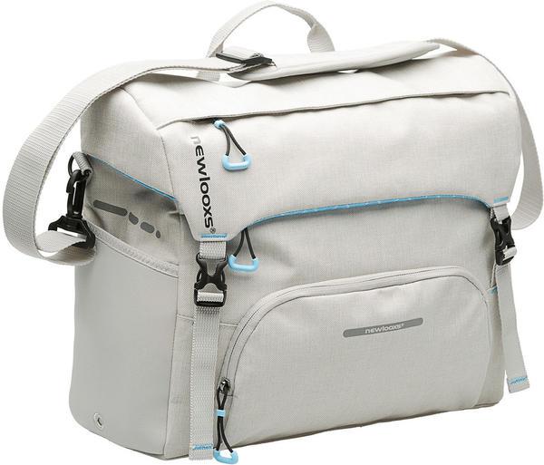 New Looxs Messenger Bag Sand