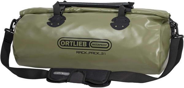 Ortlieb Rack-Pack (M) olive