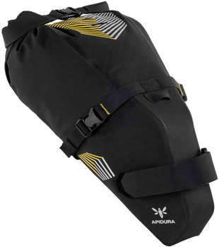 Apidura Racing Saddle Pack 7 Liter