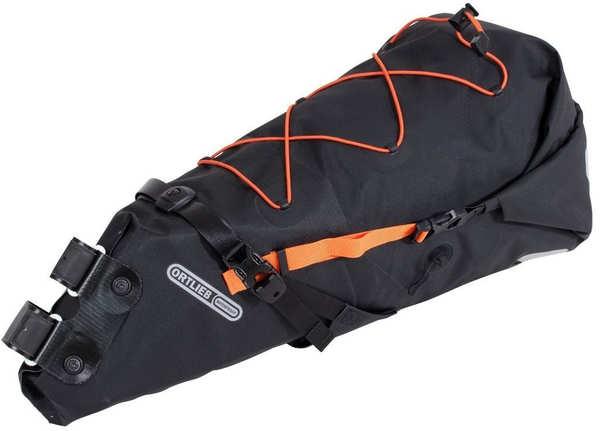 Ortlieb Seat-Pack (L) black-matt
