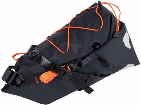Ortlieb Seat-Pack (M) black-matt