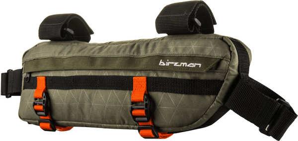 Birzman Packman Travel Planet