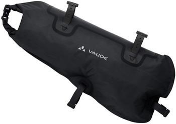 VAUDE Trailframe black uni