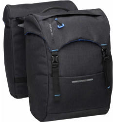 new-looxs-double-sports-racktime-black
